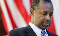 Ben Carson's house attacked by alt-left (outrage!)