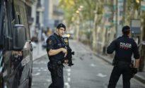 Spanish police desperately hunt Islamic terrorists (the latest)