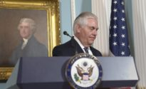 Tillerson condemns ISIS genocide of Christians, others