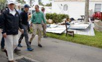 Officials warn: Seniors in serious danger in Florida
