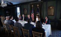 Melania hosting meeting on opiod epidemic