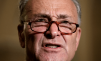 PATHETIC! Chuck Schumer busted on video saying… what!?
