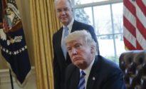 "Outrage! ""Swamp"" begins new WAR against Trump"