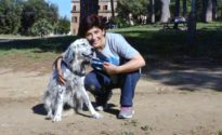In Italy you can take sick days…to care for hurt pets