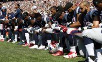 NFL star: I'll QUIT before I stand for anthem