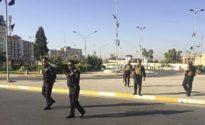 Iraqi and Kurdish forces fight: The start of a civil war?