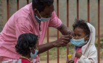[Health alert] Plague outbreak kills dozens