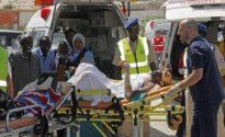 Outrage! Deadly Islamic terrorist attack kills nearly 300