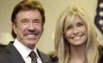 Chuck Norris: My wife was poisoned (by Big Pharma!)