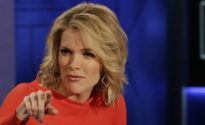 Megyn Kelly's show could be CANCELLED, hints co-star