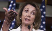 Nancy Pelosi terrified by shocking new poll (WOW!)