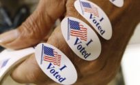 Rigged!? Massive voter fraud scheme exposed on video