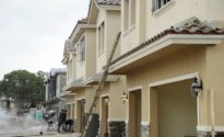 New home sales soar amid a strengthened U.S. economy