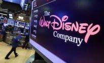Disney, Fox announce MASSIVE deal (wow)