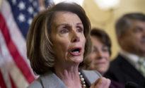 Nancy Pelosi stabbed in the back (DEEP trouble)