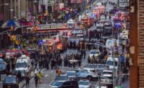 Islamic State terror attack in NYC helps Trump's merit-based immigration push