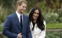 Prince Harry and fiance set a wedding date