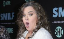Rosie O'Donnell has screaming fit MELTDOWN (on-air!)