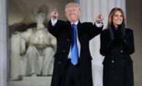 Trump announces tariff surprise (art of the deal?)