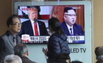 Ahead of Trump meeting, N. Korea commits to denuclearization