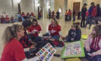 West Virginia teacher walkout ends (Here's the deal…)