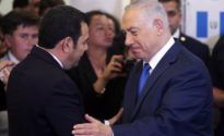 Guatemala just became the 2nd country to move its embassy to Jerusalem
