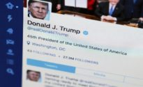 Judge: Trump cannot block Twitter users