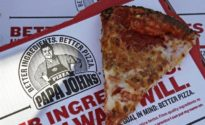 Big changes coming to Papa John's pizza