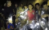 Here's what may have saved Thai cave boys' lives during ordeal