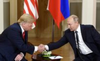 Everything you need to know about Trump-Putin summit…