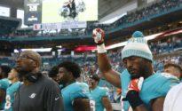 Latest NFL anthem kneelers slammed by Trump
