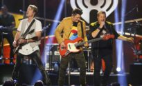 Bomb threat forces evacuation of country music concert