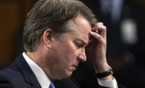 Kavanaugh accuser cashes out nearly $1 million payday