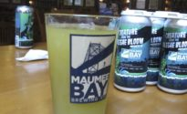 "Yuck! Would YOU drink this green ""algae"" beer? (pic)"