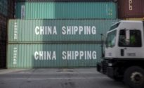 China-U.S. trade war escalates