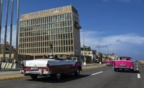 "U.S. and Cuba to meet over ""sonic attacks"" that have injured Americans"