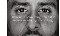 Nike just lost billions from Kaepernick stunt
