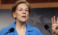 Elizabeth Warren couldn't sleep after she read THIS (ouch!)