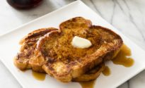 [Recipe] This foolproof French toast recipe guarantees to keep it simple