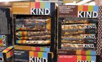 "[Health alert] FDA is redefining ""healthy"" snacks"