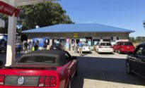 Winning MegaMillions ticket was sold at this gas station