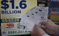 WOW! Who won the $1.5 billion Mega Millions jackpot!?