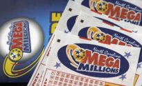 Mega Millions climbs to $970 million ahead of drawing
