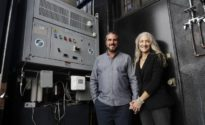 California couple wins $1.5 million prize for making water from air