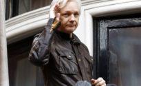 Secret arrest order for WikiLeak's founder Julian Assange
