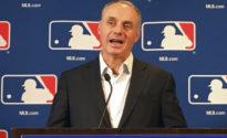 MLB makes decision on commissioner, TV deals