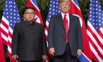 North Korea cancels nuclear talks with Mike Pompeo