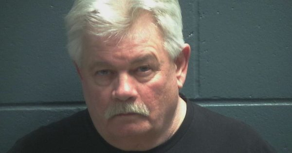 Man arrested for 10TH drunk driving charge - The Horn News
