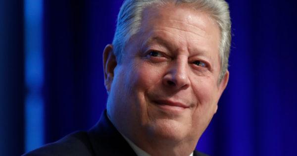 Al Gore Vermögen